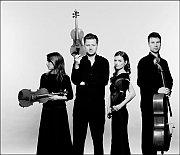 Das besondere Konzert: Encores und Kontraste – Cembalist Kristian Nyquist und das Armida Quartett