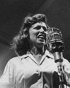 """Anita O'Day  """"Singin' And Swingin'"""" Zum Ihrem 100. Geburtstag / Von Bert Noglik"""
