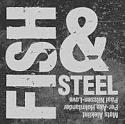 CD TIPP: Fish & Steel CD/DL PNL Records PNL044