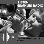 """Eric Vloeimans & Frank Woeste"" Live At Bimhuis"