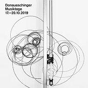 Donaueschinger Musiktage – Abschlusskonzert // Mit Uraufführungen von Lidia Zieliñska, Saed Haddad, Jürg Frey, Eva Reiter