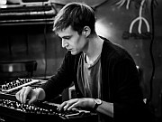 """Elias Stemeseder"" 2019, Berlin, Jazzclub A-TRANE"