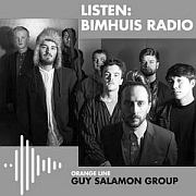 """""""Guy Salamon Group"""" / Orange Line / 28.09.2019 Live at Bimhuis"""