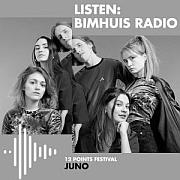 """""""Juno"""" 12 points festival  28.09.2019 Live at Bimhuis"""