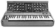 """""""Der Moog Synthesizer"""" Klänge aus dem Weltraum"""