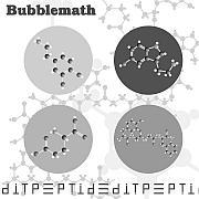 Cuneiform: Bubblemath – Edit Peptide / Dieses Wochenende für FIVE