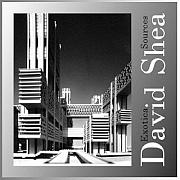 """Lucky's LPH 013 – David Shea – Exotica Sources (1957-71) // Passend zu """"The Tower Of Mirrors"""""""
