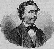 """Franz Michael Felder """"Der auszog, um zu Hause zu bleiben"""" Über das kurze Leben des Vorarlberger Schriftstellers"""