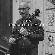 Digital Album Tipp: Erik Friedlander – 2019 Tracks of the Month