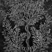 Cuneiform: Revolutionary Snake Ensemble – Forked Tongue / Dieses Wochenende für FIVE