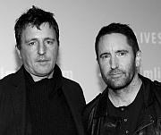 """SZ: Nine Inch Nails  """"Im tiefsten Höllenkreis"""" Neues Material Material der Band vorgestellt von Juliane Liebert"""