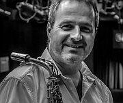 George Robert Tentett am Schaffhauser Jazzfestival 2010