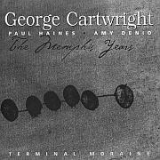 Cuneiform: George Cartwright – The Memphis Years / Dieses Wochenende für FIVE