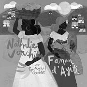 "CD Tipp: Nathalie Joachim's ""Fanm d'Ayiti"" / New Amsterdam Records"