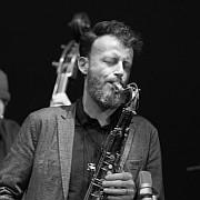 """""""Balance der Gefühle"""" Das Nicolas Masson Quartett beim Schaffhauser Jazz Festival 2021"""