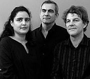 """Jazzdor Berlin 2019: """"Naïssam Jalal Trio"""""""