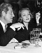 Ma grande, meine Liebe, mein Leben! Jean Gabin und Marlene Dietrich