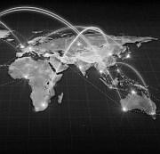 """Internationale Rundschau der Neuen Musik """"The International Hour"""" Was Radiohosts aus zwei Kontinenten empfehlen."""