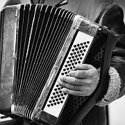 Mouvement: Zeitgenössische Musik für Akkordeon