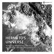 """Steffen Schorn """"Hermeto's Universe"""""""