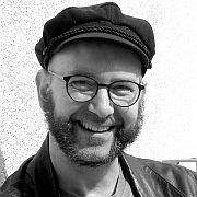 #zusammenspielen – Heimstudio: Robin Hoffmann (*1970)