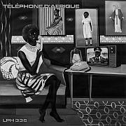 Lucky LPH 336 – Téléphone d'Afrique (1961-2007)