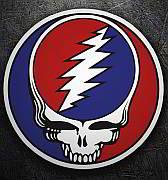 """Aus den Archiven: Barry Graves über die Grateful Dead """"Die Kommune der dankbaren Toten"""""""