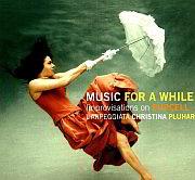 """""""Music for a while – Purcell goes Jazz"""" L'Arpeggiata im Konzert von 2015"""