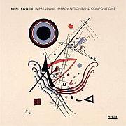 Release Tipp: Kari Ikonen – Impressions, Improvisations and Compositions / Ozella