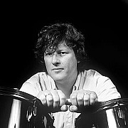 Der Beat der Talking Heads: Drummer Chris Frantz erinnert sich