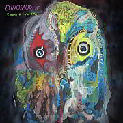 """Dinosaur Jr. """"Sweep It Into Space"""" Männinnen an Gitarrinnen Von Juliane Liebert"""
