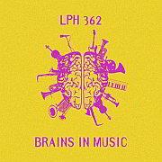 Lucky LPH 362 – Brains in Music (1956-2016)