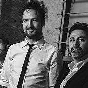 Sounds in concert: Frank Turner & The Sleeping Souls (GB)
