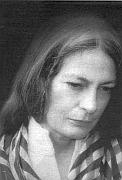 June Tabor im Konzert von 1988