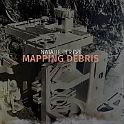 """Release Tipp: Natalia """"TBA"""" Beridze – Mapping Debris / Monika Enterprise"""