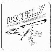 Lucky LPH 374 – Bonely – A Lucky Trombone Mix (1967-2011)