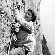 Abenteurerinnen (2/4): Die Bergpionierin Eleonore Noll-Hasenclever von Katharina Kestler / Auf Wunsch wieder online