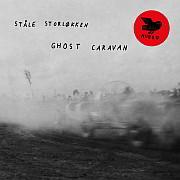 Release Tipp: Ståle Storløkken – Ghost Caravan / Hubro