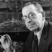 """""""Der konnte ja alles."""" Warum der Komponist Simon Laks dringend eine Renaissance erleben sollte, erklärt von Musikwissenschaftler Frank Harders-Wuthenow."""