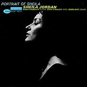 "Milestones: Sheila Jordan: ""A Portrait of Sheila"" (1962)"