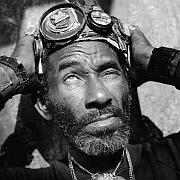 BBC Radio: Gilles Peterson 4.9.2021 In memory of Lee Scratch Perry