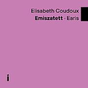 "Elisabeth Coudoux  neues Album ""Earis"" ""Gewebe im Raum"""