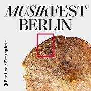"""Musikfest Berlin 2021 """"Wut und magische Melancholie"""" Die Rückkehr des Gesangs – Werke von Händel, Bach und Gesualdo"""
