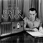 Lucky LPH 406 – Music for Buster Keaton (1974-2016)