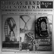 Cuneiform: Forgas Band Phenomena – Acte V / Live at NEARFest 2010 / dieses Wochenende für Five