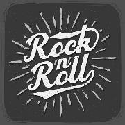 """""""Am Anfang war der Rock 'n' Roll"""" Ein Streifzug durch die deutsch- deutsche Rockmusikgeschichte von Uwe Wohlmacher"""