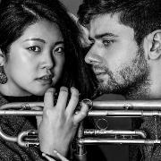 Sun-Mi Hong & Alistair Payne 29.6.2020 !