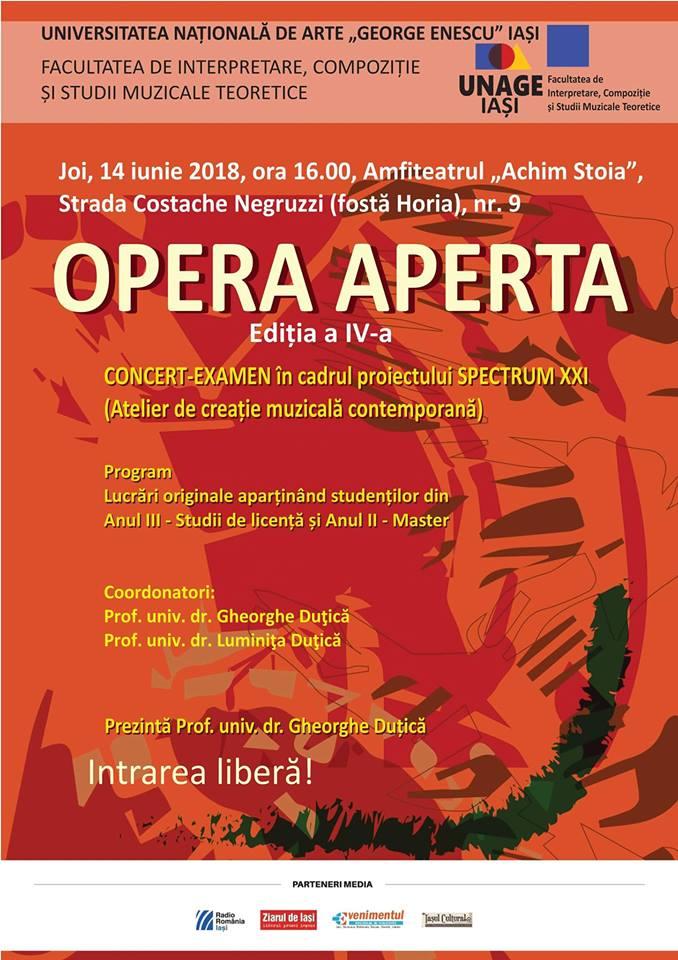 afis opera