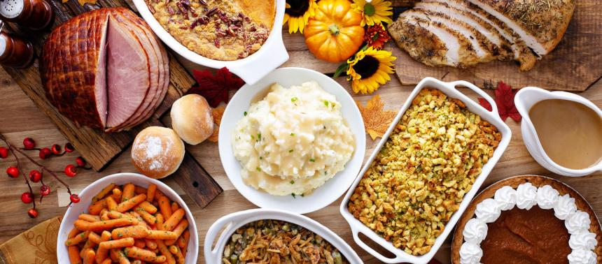 Taste of Philly event presents a Thanksgiving primer GettyImages 1036967058