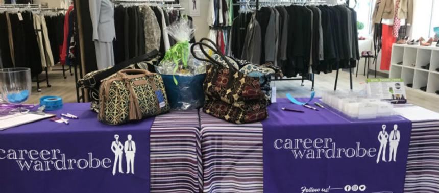 Philly nonprofit Career Wardrobe expands to the suburbs IMG 1257